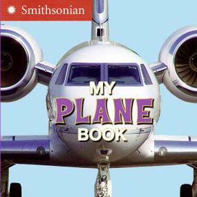My Plane Book by Ellen Kirk, 9780060899417