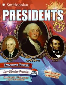 Presidents FYI by Gary Drevitch, 9780060899912