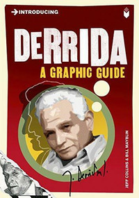 Introducing Derrida (A Graphic Guide) by Jeff Collins, Bill Mayblin, 9781848312050