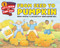 From Seed to Pumpkin by Wendy Pfeffer, James Graham Hale, 9780062381859