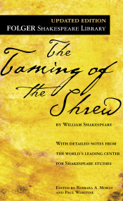 The Taming of the Shrew by William Shakespeare, Dr. Barbara A. Mowat, Paul Werstine, 9780743477574