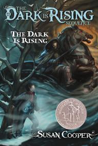 Dark Is Rising by Susan Cooper, 9780689829833