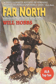 Far North by Will Hobbs, 9780380725366