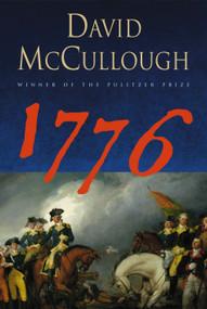 1776 by David McCullough, 9780743226714