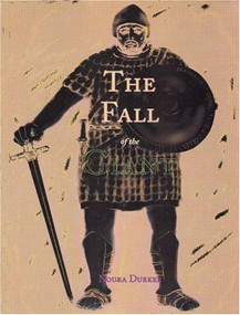 The Fall of the Giant by Noura Durkee, Noura Durkee, 9781879402638