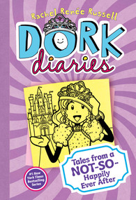Dork Diaries 8 (Tales from a Not-So-Happily Ever After) by Rachel Renée Russell, Rachel Renée Russell, 9781481421843
