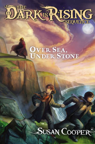 Over Sea, Under Stone - 9781442495920 by Susan Cooper, 9781442495920