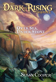 Over Sea, Under Stone by Susan Cooper, 9780689840357