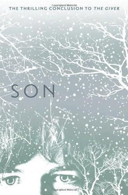 Son by Lois Lowry, 9780547887203