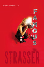 Famous by Todd Strasser, 9781442454187