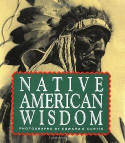 Native American Wisdom (Miniature Edition) - 9781561383078 by Running Press, Running Press, 9781561383078
