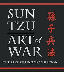 The Art of War (Miniature Edition) by Ralph D. Sawyer, 9780762415984