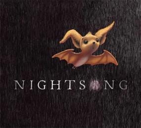 Nightsong by Ari Berk, Loren Long, 9781416978862
