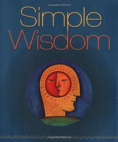 Simple Wisdom (Miniature Edition) by Running Press, Running Press, 9780762401970