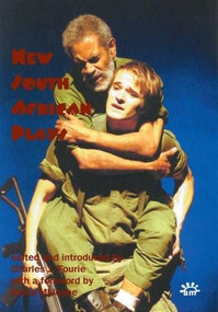 New South African Plays by Charles J. Fourie, Janet Suzman, 9780954233013