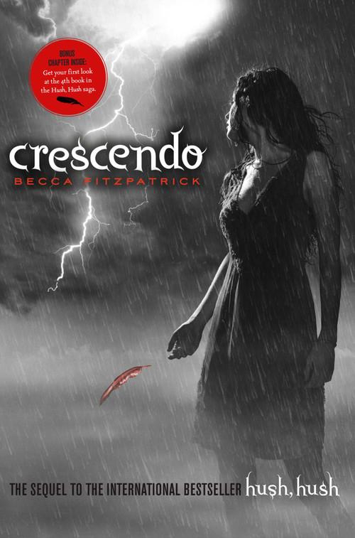 Crescendo - 9781416989448 by Becca Fitzpatrick, 9781416989448