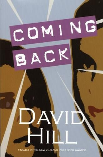 Coming Back by David Hill, 9780954233020