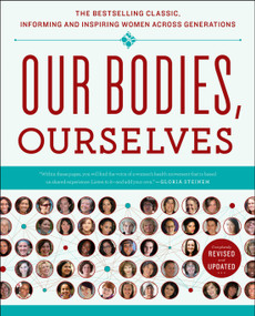 Our Bodies, Ourselves by Boston Women's Health Book Collective, Judy Norsigian, 9781439190661