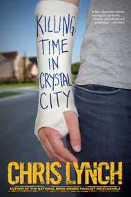 Killing Time in Crystal City - 9781442440128 by Chris Lynch, 9781442440128