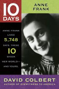 Anne Frank by David Colbert, 9781416964452