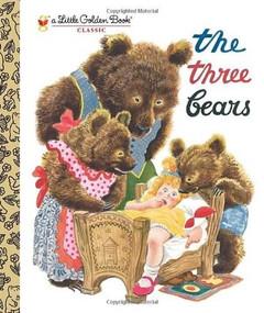 The Three Bears - 9780307021403 by Golden Books, Feodor Rojankovsky, 9780307021403