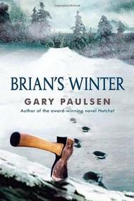Brian's Winter by Gary Paulsen, 9780307929587