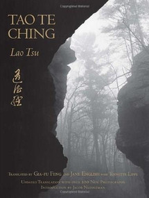 Tao Te Ching (With Over 150 Photographs by Jane English) by Lao Tzu, Gia-Fu Feng, Jane English, Toinette Lippe, Jacob Needleman, 9780307949301