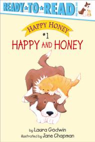 Happy and Honey by Laura Godwin, Jane Chapman, 9780689842351