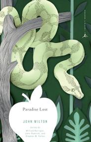 Paradise Lost - 9780375757969 by John Milton, William Kerrigan, John Rumrich, Stephen M. Fallon, 9780375757969