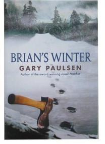 Brian's Winter - 9780385321983 by Gary Paulsen, 9780385321983