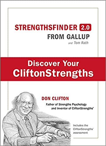 StrengthsFinder 2.0 by Gallup, 9781595620156
