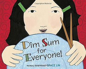 Dim Sum for Everyone! by Grace Lin, Grace Lin, 9780385754880