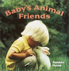 Baby's Animal Friends (Miniature Edition) by Phoebe Dunn, 9780394895833