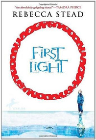 First Light by Rebecca Stead, 9780440422228
