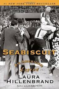 Seabiscuit (An American Legend) - 9780449005613 by Laura Hillenbrand, 9780449005613