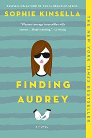 Finding Audrey - 9780553536539 by Sophie Kinsella, 9780553536539