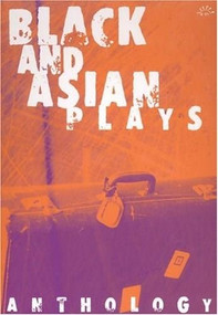 Black and Asian Plays by Cheryl Robson, 9780953675746