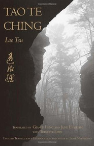 Tao Te Ching (Text Only Edition) by Lao Tzu, Gia-Fu Feng, Jane English, Toinette Lippe, Jacob Needleman, 9780679724346