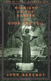 Midnight in the Garden of Good and Evil - 9780679751526 by John Berendt, 9780679751526