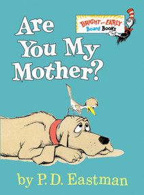 Are You My Mother? (Miniature Edition) - 9780679890478 by P.D. Eastman, P.D. Eastman, 9780679890478