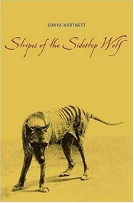 Stripes of the Sidestep Wolf by Sonya Hartnett, 9780763626440