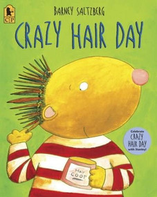 Crazy Hair Day Big Book by Barney Saltzberg, Barney Saltzberg, 9780763639693