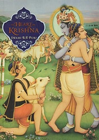 The Heart of Krishna by Mandala Publishing, 9780945475354