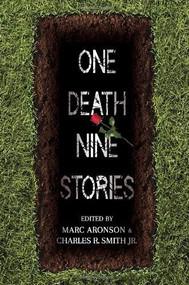 One Death, Nine Stories by Marc Aronson, Charles R. Smith Jr., 9780763652852