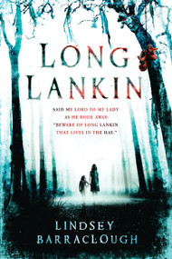 Long Lankin by Lindsey Barraclough, 9780763669379