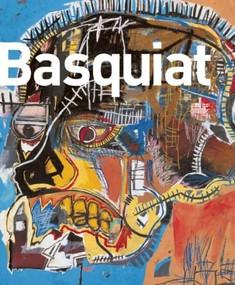 Basquiat by Marc Mayer, 9781858945194