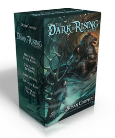 The Dark Is Rising Sequence (Over Sea, Under Stone; The Dark Is Rising; Greenwitch; The Grey King; Silver on the Tree) by Susan Cooper, 9781442489677