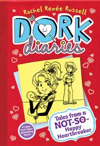 Dork Diaries 6 (Tales from a Not-So-Happy Heartbreaker) by Rachel Renée Russell, Rachel Renée Russell, 9781442449633