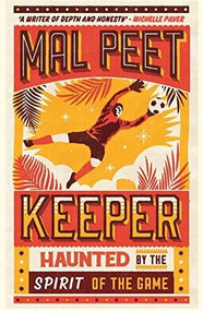 Keeper - 9780763687465 by Mal Peet, 9780763687465