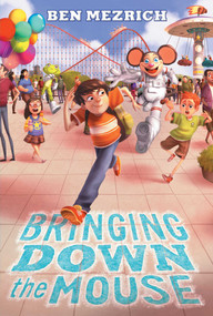 Bringing Down the Mouse - 9781442496316 by Ben Mezrich, 9781442496316
